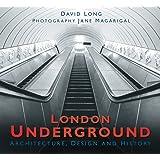 London Underground: Architecture, Design & History