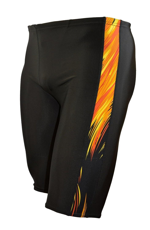 Adoretex Boys//Mens Sunfire Spice Jammer Swimsuit