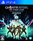 Ghostbusters: The Video Game Remastered - PS4 (【Amazon.co.jp限定特典】オリジナルPC壁紙 配信 同梱)