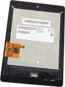 """7.9"""" 1024X768 Touch LCD LED Screen Replacement Assembly for Acer Iconia Tab A1-810"""