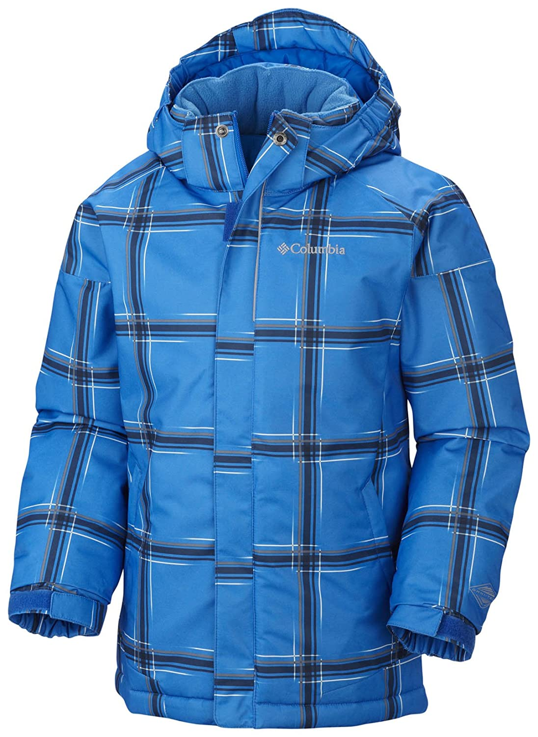 Columbia Twist Tip Jacket JR. Mis.S Twist Tip  Jacket