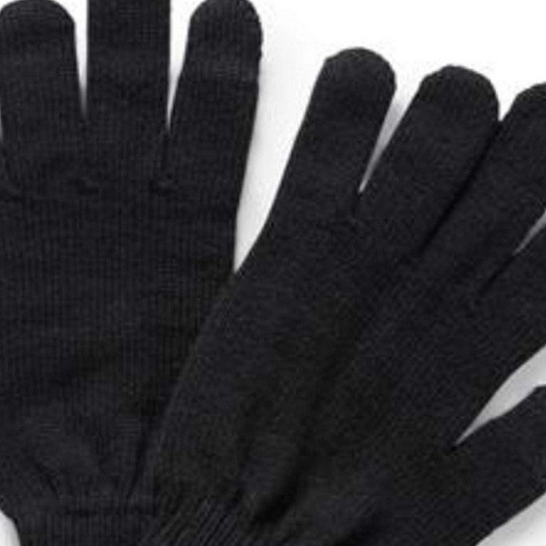e5fe5a67262f27 JACK   JONES Herren Handschuhe JACMELANGE Knitted Gloves LTD