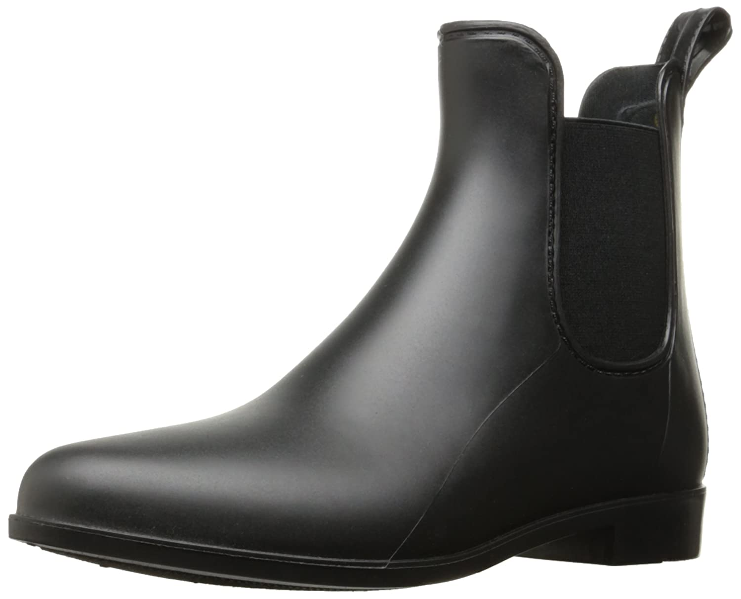 Sam Edelman Women's Tinsley Rain Boot B01MRKIO26 8 W US|Black Matte