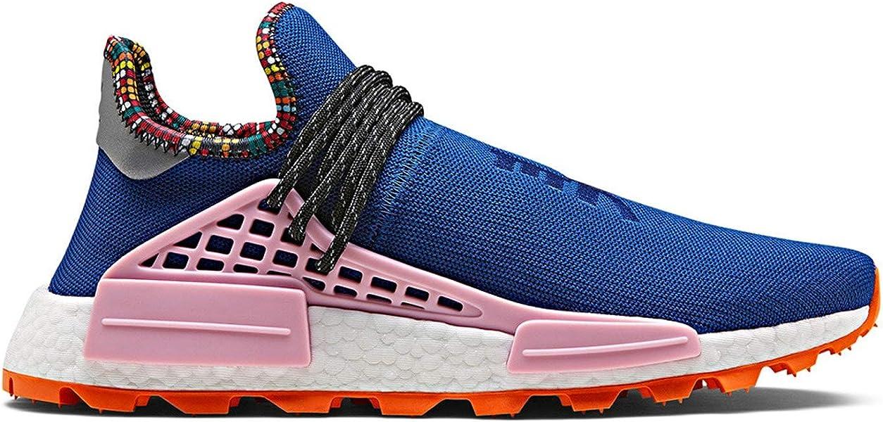 cefe6bdae adidas NMD HU Pharrell Williams Human Race Inspiration Pack Powder Blue  EE7579 US Size 10.5