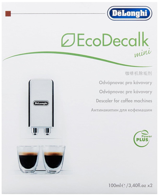 Amazon.com: DeLonghi Eco 3.4 Ounce Mini Descaler, 12 Count: Kitchen & Dining