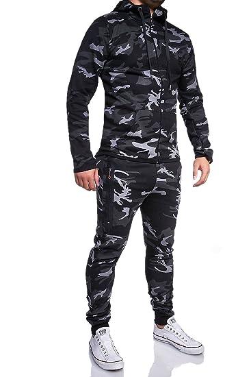 6a8ff39fc8 MT Styles ensemble pantalon de sport + sweat-Shirt jogging survêtement R-7039:  Amazon.fr: Vêtements et accessoires