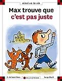 Max trouve que c'est pas juste - tome 84 (84)