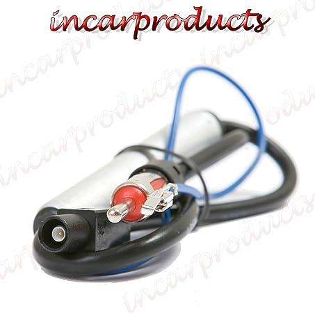 En Coche Productos Citroen Multispace Fakra DIN adaptador de ...