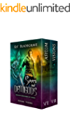 Seers and Demigods: Dragon Reign Box Set Series Books 6-7