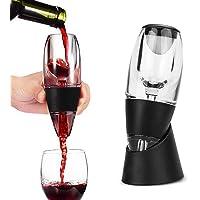 Magic Decanter Essential RED Wine Aerator and Sediment Filter