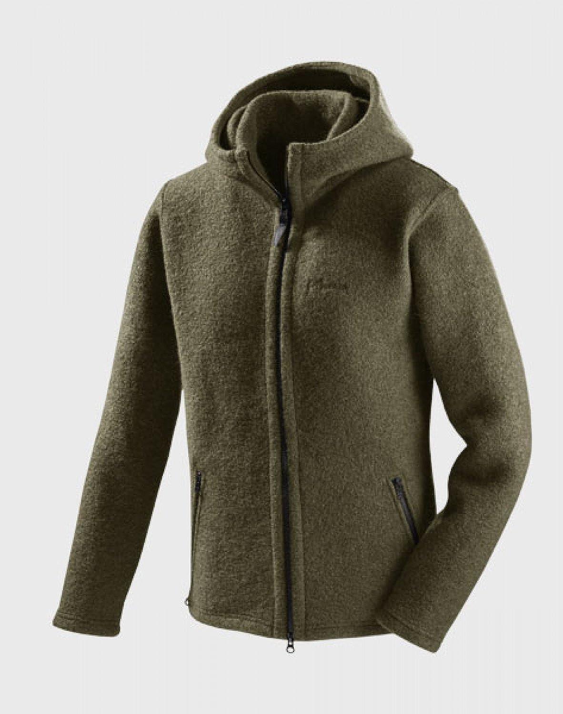 Mufflon® Unisex Wolljacke Wolljacke Wolljacke Mu-Randy B01D3IH1HK Jacken Großer Verkauf 095564