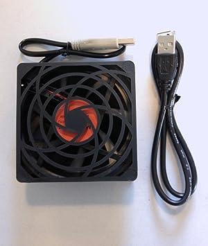 Magnetic Fan Ventilateur magnCAtique silencieux dp BJCMHHU