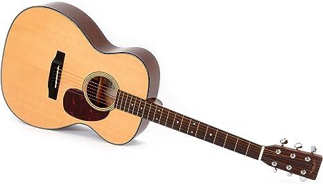 Guitarra Acústica Sigma 000M-18+: Amazon.es: Instrumentos musicales