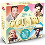 Stars Of Country: 60 Classic Country Hits