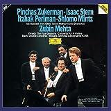 Vivaldi: The Four Seasons; Bach; Mozart [2 LP][Limited Edition]