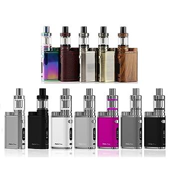 Cigarrillo electrónico iStick Pico TC 75 W/Melo 3 Mini completamente equipado de Eleaf: Amazon.es: Salud y cuidado personal