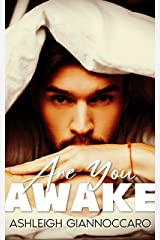 Are You Awake (Awake Series Book 2) Kindle Edition