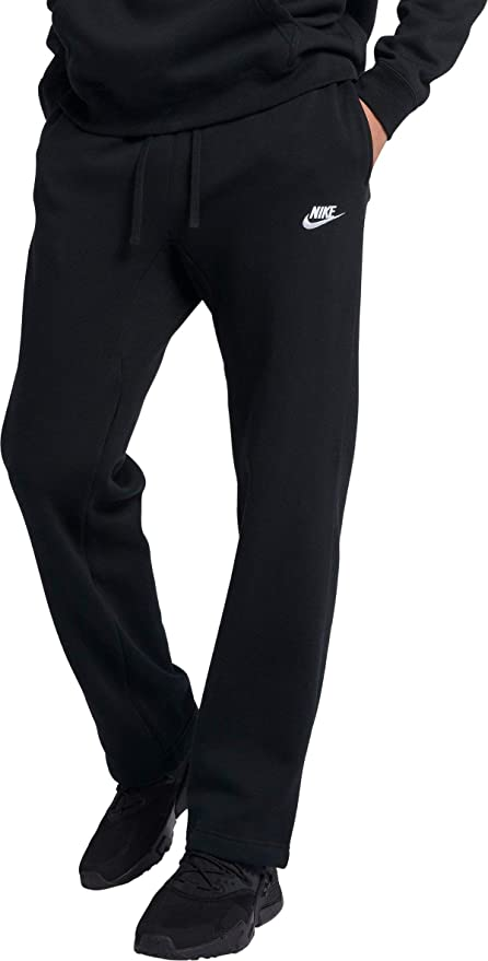 d34deff0c9ab8 Amazon.com: Nike Men's Club OH Fleece Pant: Clothing