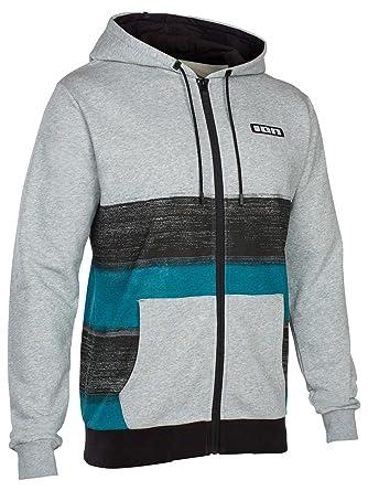 ION Zip-Hoody Cloudbreak  Amazon.fr  Vêtements et accessoires a23218f64672