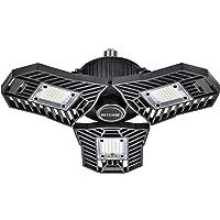 Retinabc 60W LED Garage Ceiling Light
