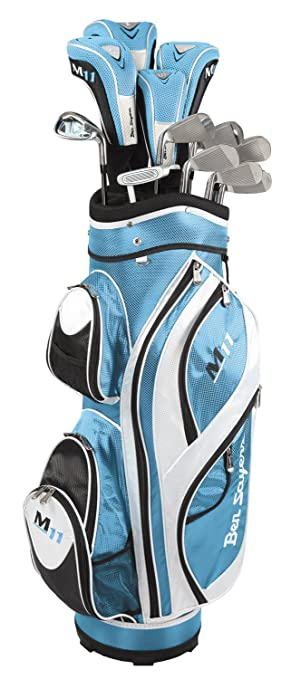 Desconocido Ben Sayers M11 - Juego completo de palos de golf ...