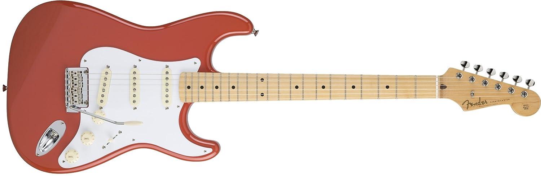 贅沢屋の Fender エレキギター エレキギター MIJ Hybrid Midnight 50s Stratocaster®, Maple Fingerboard, Midnight 50s Blue B0773RNGZ5 フィエスタレッド フィエスタレッド, ditzy:9ae6f9b0 --- oil.xienttechnologies.net