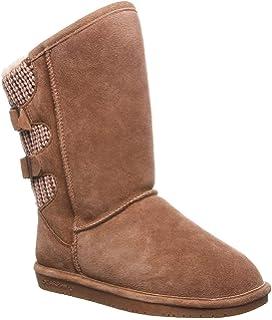 a460cef8de7e Bearpaw Women s Loki Ii Slippers  Amazon.co.uk  Shoes   Bags