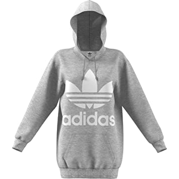 bas prix 36486 5fea6 Adidas - BF TRF - Sweat à capuche - Femme: Amazon.fr: Sports ...