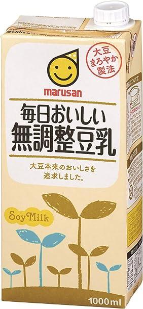 調整 美味しい 無 飲み 方 豆乳