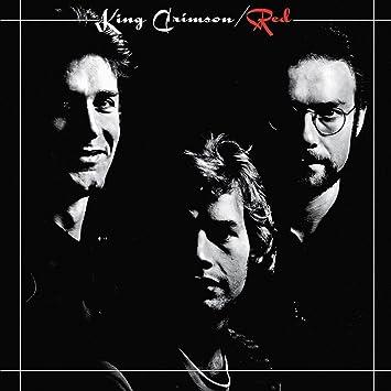 code red crimson album download