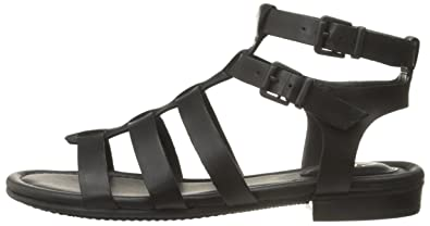Clarks Viveca Mythus Gladiator Sandale: : Schuhe