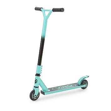 Viro Rides VR 230 Attitude - Patinete, Color Verde Azulado ...