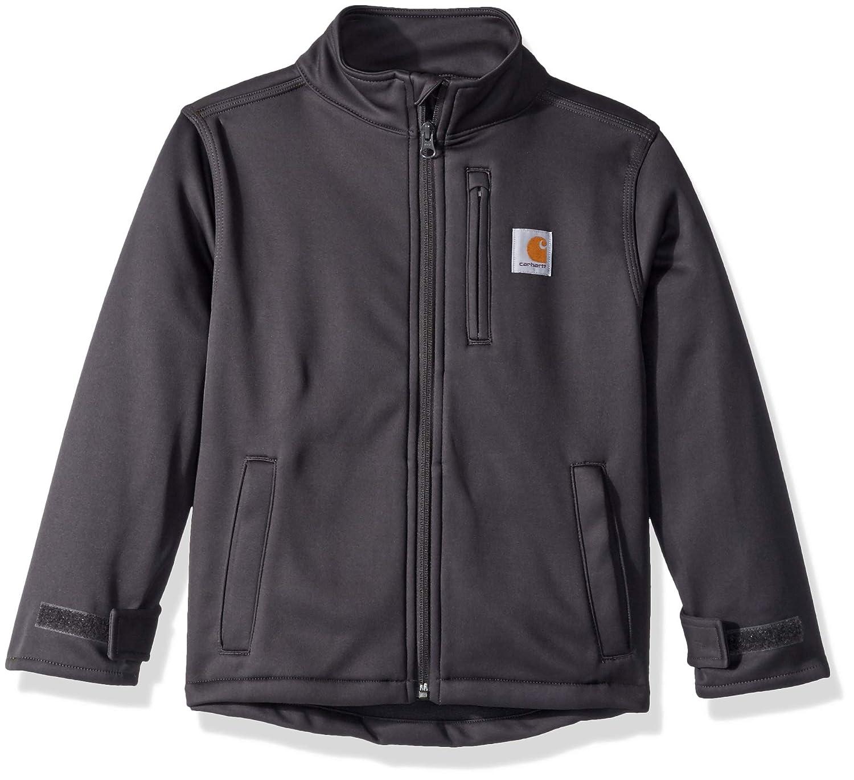 Carhartt Boys Bonded Fleece Jacket CP8527