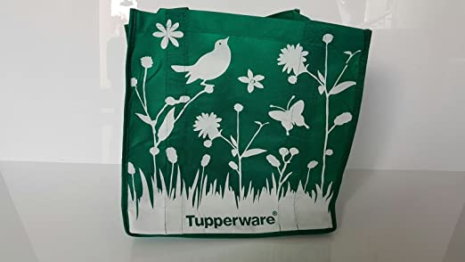 Tupperware Bolsa Bolsa de la compra plástico de hasta 15 kg ...