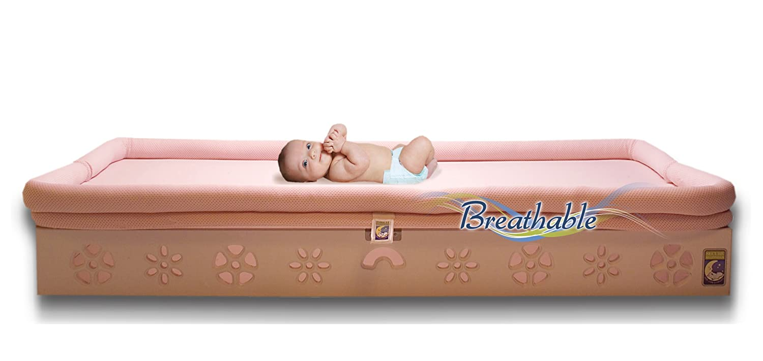 organic secure breathable crib elegant safesleep firm mattress baby admirable cribs luxury of graphic