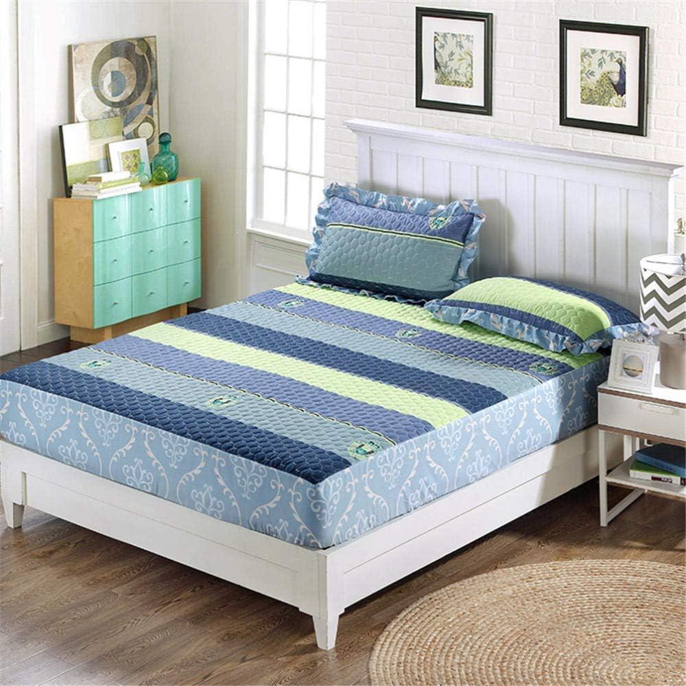 LAI Funda de colchón, Impermeable y Transpirable ...