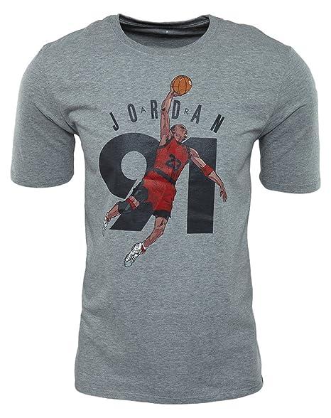 maglietta air jordan uomo