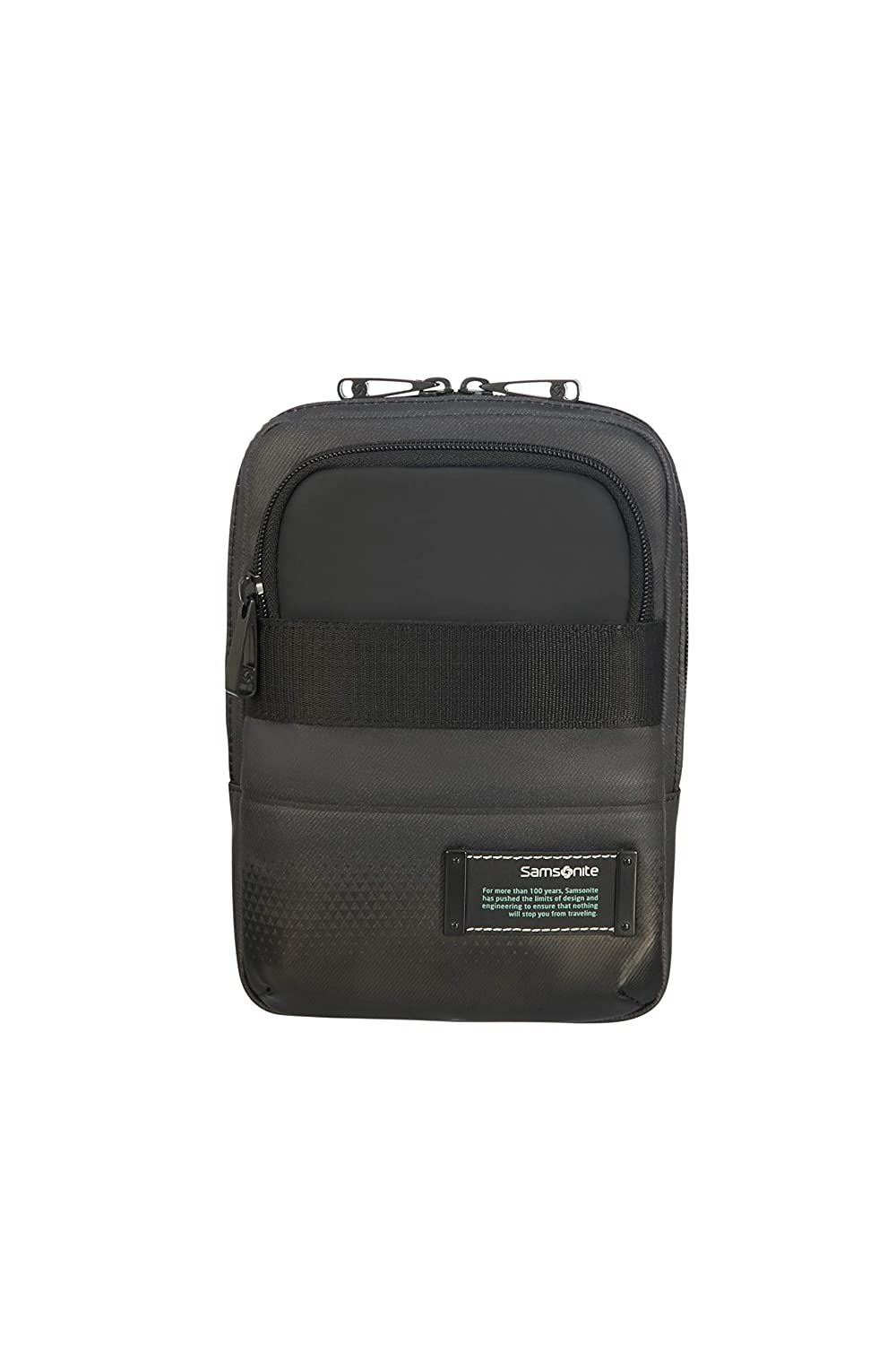 Amazon.com: Samsonite Cityvibe - Bolso bandolera para tablet ...