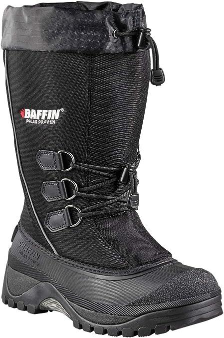 bottines homme baffin