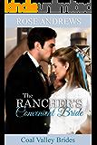 The Rancher's Convenient Bride (Coal Valley Brides Book 1)
