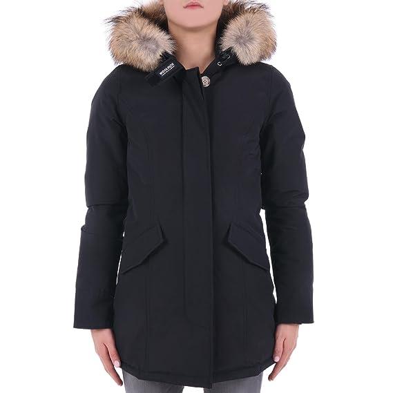 brand new 0751b f70ff Woolrich Damen Mantel