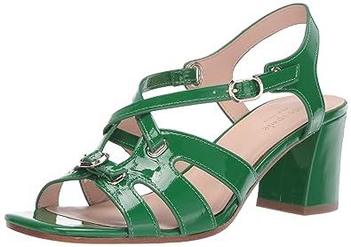 e538768d8505 Amazon.com  Kate Spade New York Women s Ella Heeled Sandal  Shoes