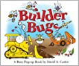 Builder Bugs: A Busy Pop-up Book (David Carter's Bugs)