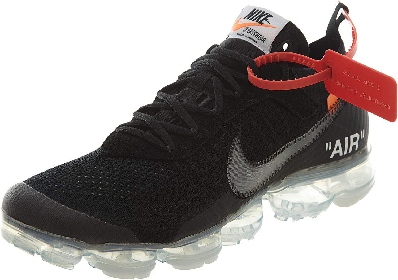Mal funcionamiento Recurso Inclinado  Amazon.com: Nike The 10 : Nike Vapormax FK