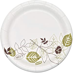 Dixie Paper Plate (Set of 125)