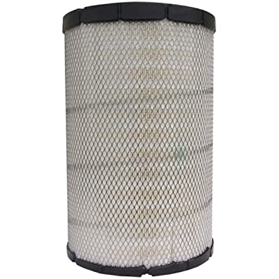 Luber-finer LAF8920 Heavy Duty Air Filter: Automotive