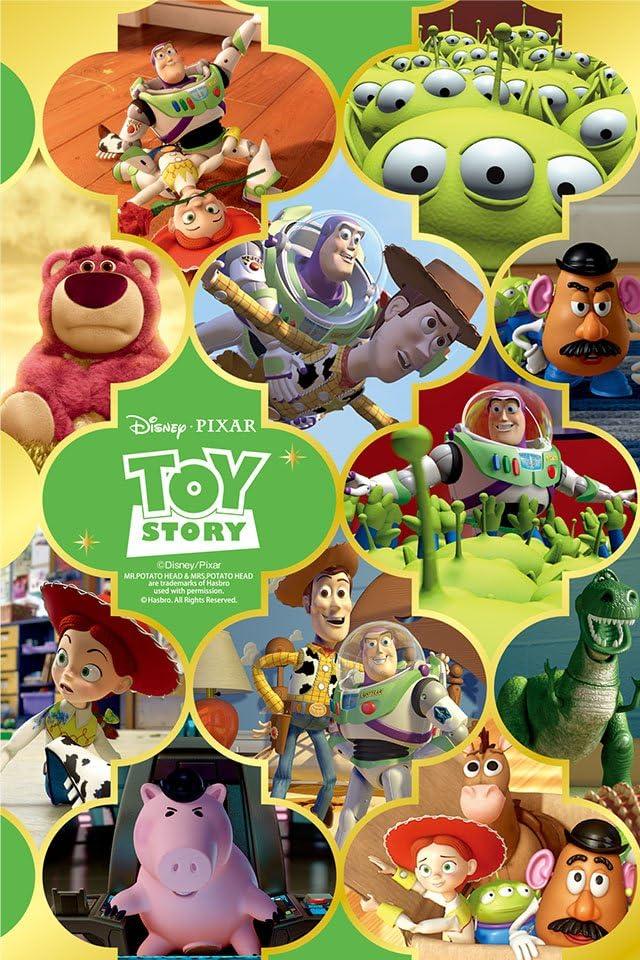 ディズニー トイ・ストーリー iPhone(640×960)壁紙 画像70807 スマポ