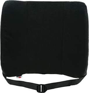 product image for Core Products Bucket Seat SitBack Rest, Deluxe - Black