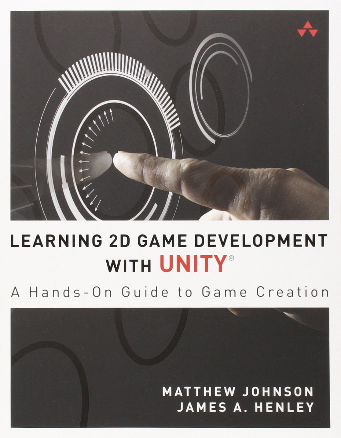 Amazon com: Learning 2D Game Development with Unity: A Hands