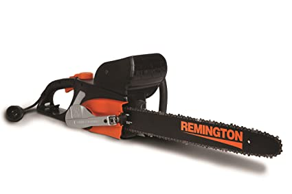 Amazon remington rm1840w log master 18 inch 12 amp electric remington rm1840w log master 18 inch 12 amp electric chainsaw with lift and dial keyboard keysfo Choice Image